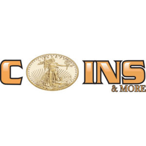 Coins & More