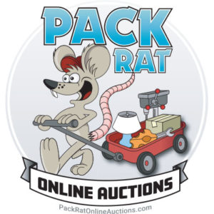 PackRatOnlineAuctions.com