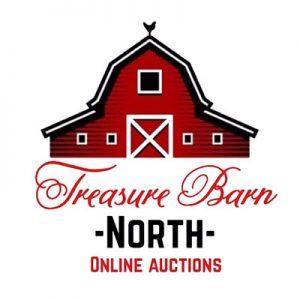 Treasure Barn North Online Auctions