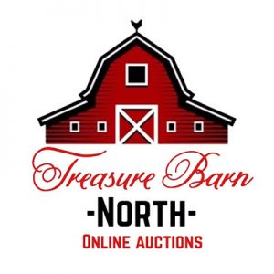 Treasure Barn North Online Auctions