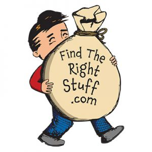 Find The Right Stuff.com